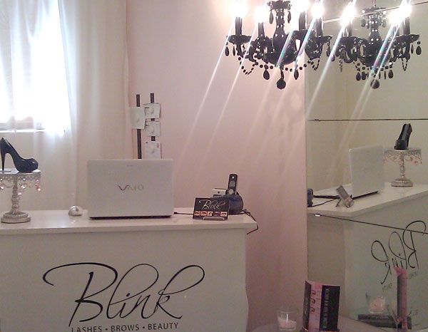 Blink Lash Bar 5804 Sunset Dr