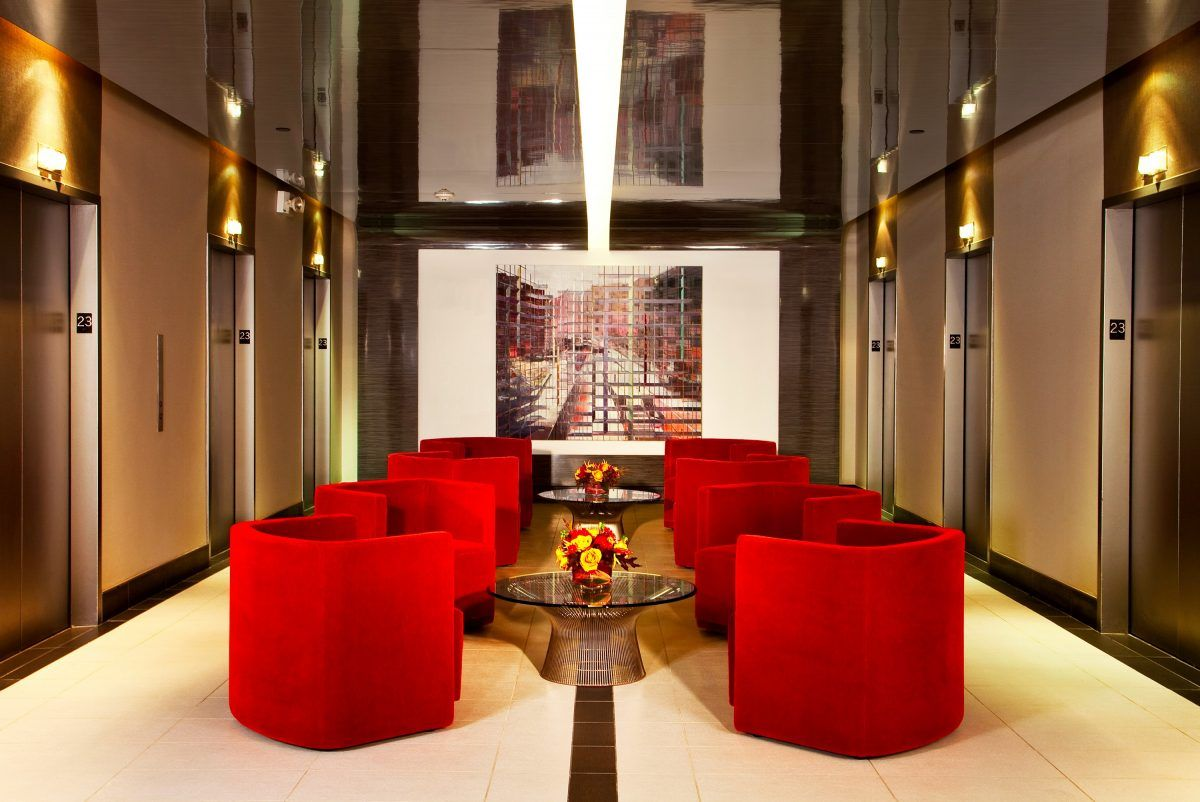 Convene At 810 Seventh Ave Searching For A Meeting Space Event Or Conference In New York City Near Times Square See Why Were Preferred By