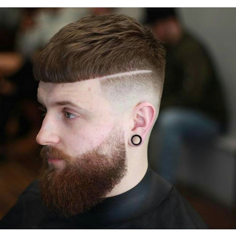 Mens Haircuts Men New Hairstyle 2017 Hairstyles Trends Cool For Male Stylish Popular
