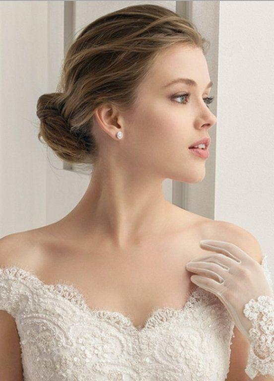 Свадебные Прически | Подготовка ваша свадьба facilisimo.com