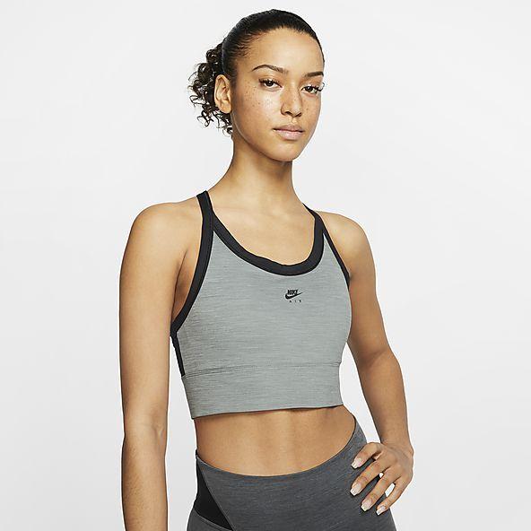 Women's Sports Bras. Nike.com