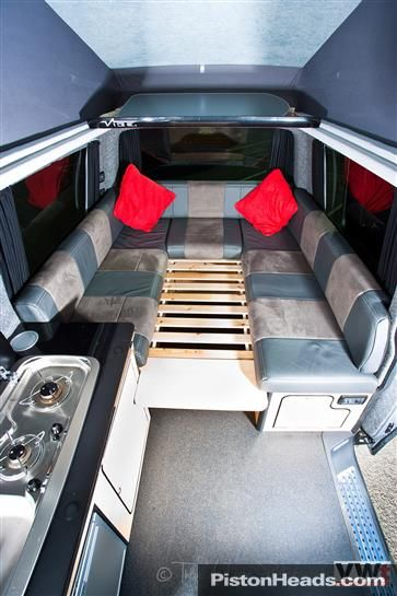 Used And New Volkswagen Vans For Sale Leighton Vans