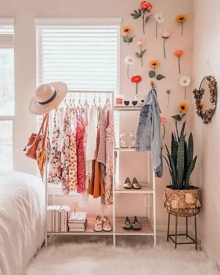 16 Fantastic College Dorm Room Decor Ideas And Remodel #dormroom #bedroomideas #... -  - #bedroomideas #College #Decor #DORM #dormroom #Fantastic #Ideas #Remodel #Room #collegedormroomideas