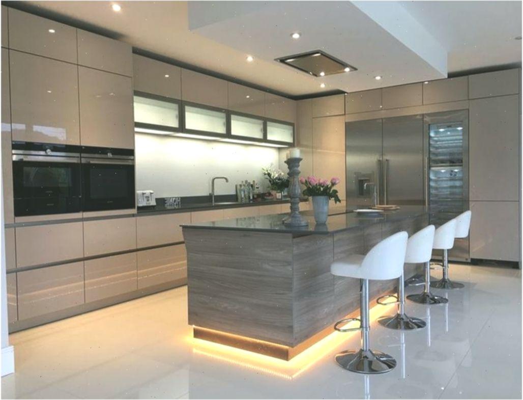 9 Stunning Modern Kitchen Design Ideas Innenarchitektur ...