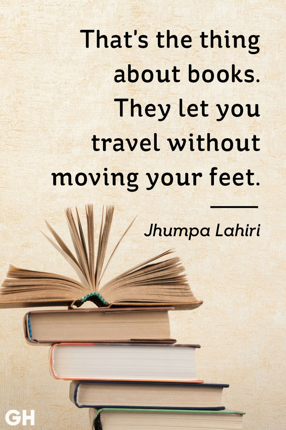 26 Quotes for the Ultimate Book Lover | Best quotes from books ...