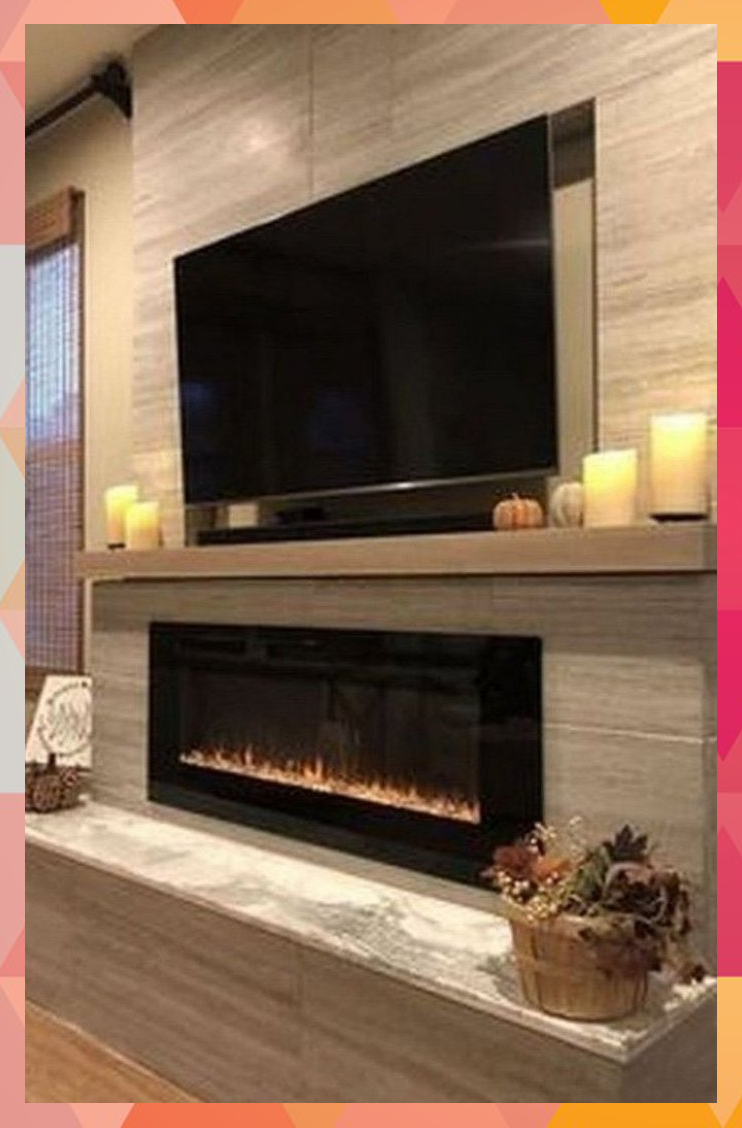 20 Beautiful Living Rooms With Fireplaces Beaut