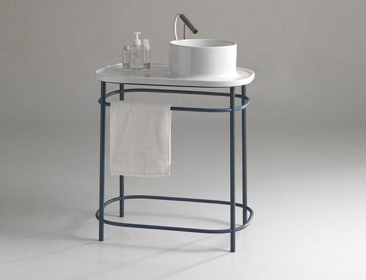 Image result for soporte lavamanos | Cosas para el baño ...