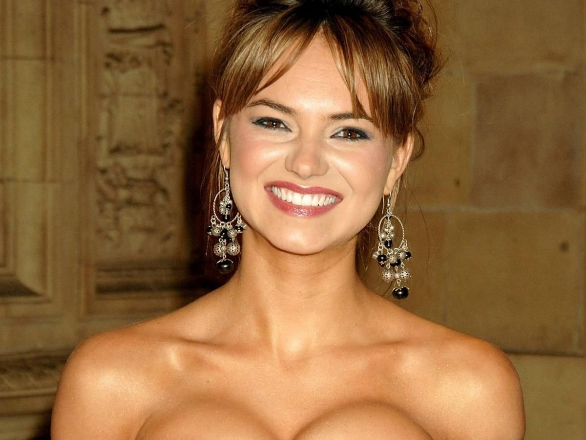 Kara Tointon Wallpaper