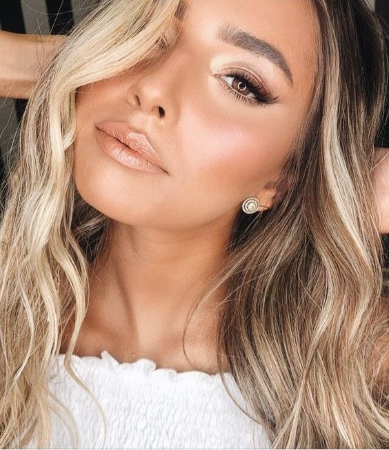 Top Makeup 2020