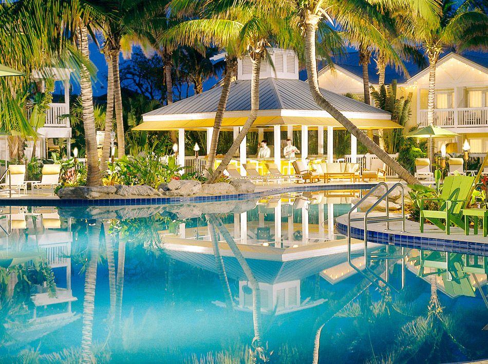 Best Pool In Key West Florida The Inn At Key West Celilo Lila