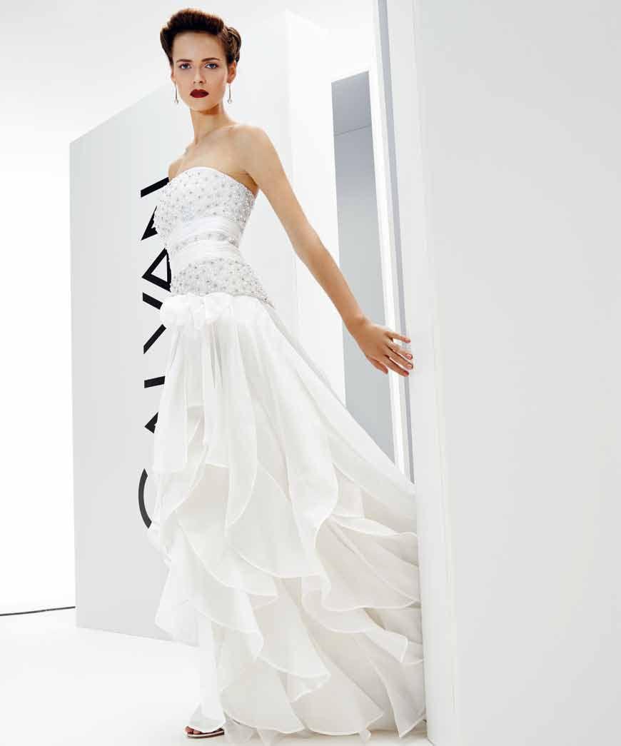 Abiti da sposa catalogo online