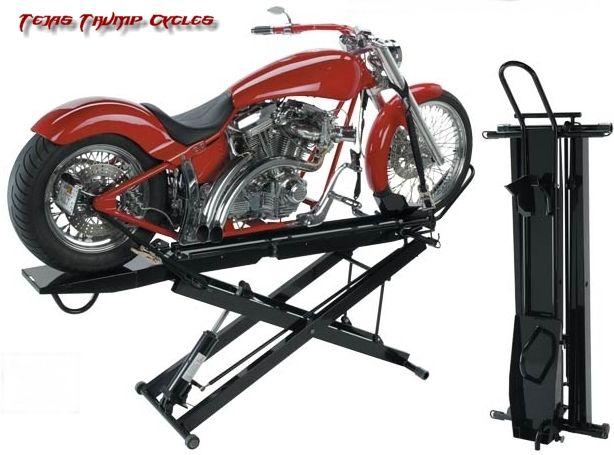 Kendon Motorcycle Lift Jpg 614 455 Motorcycle Bike Lift Cruiser Bike
