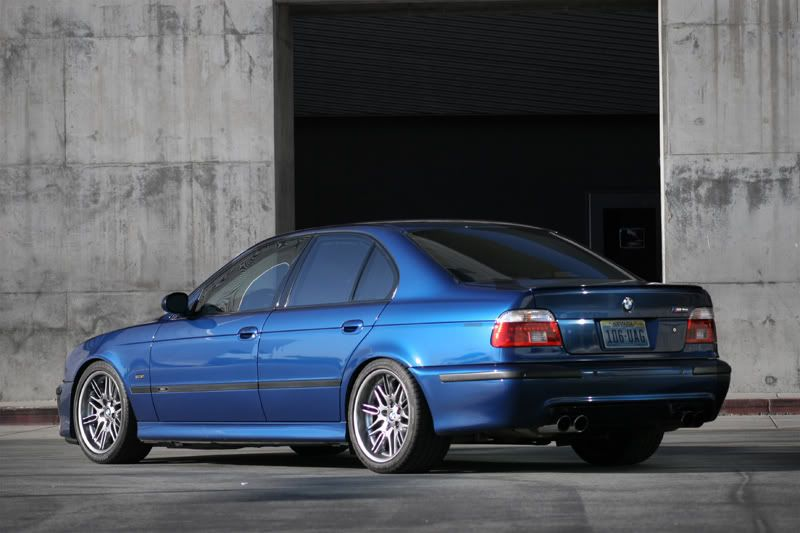 E39 M5 Oem Wheels Bmw Bmw E39 Bmw Classic Cars