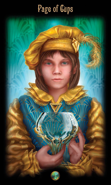 Legacy Of The Divine Tarot Par Ciro