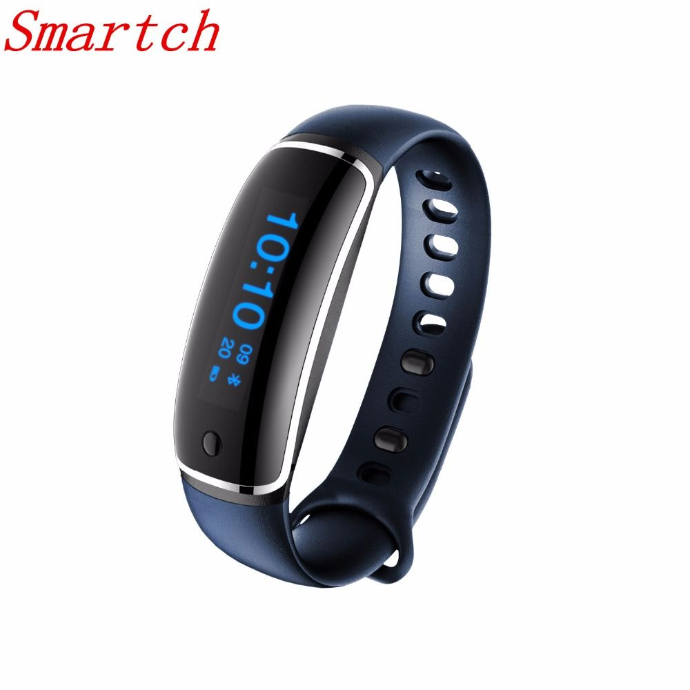 for tracker bracelet smart blood smartband monitor watches pedometer wristband band pp fitness activity pressure