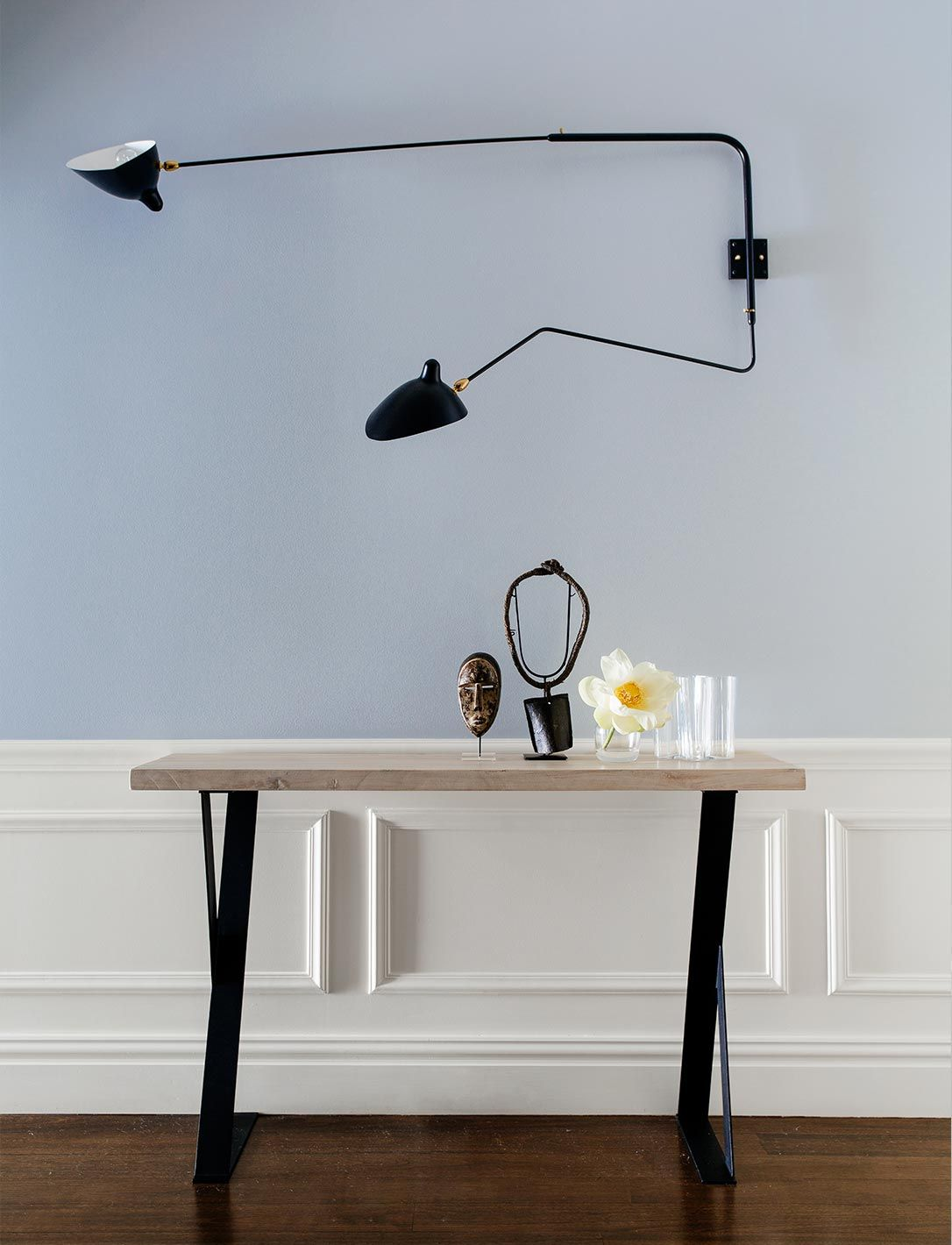 Figtree house arent u pyke design pinterest console styling