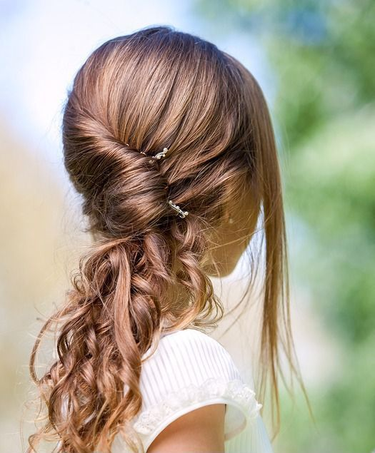 Pin On Hairstyles For School