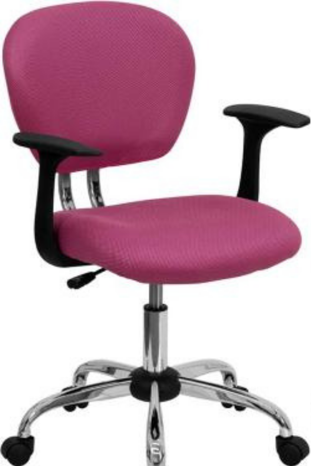 RoundUp The Best Pink Desk Chair