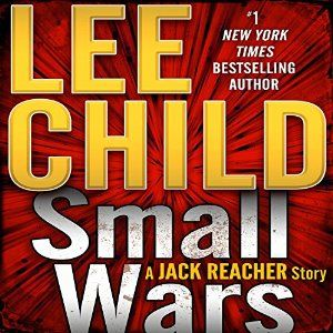 awesome Small Wars | Lee Child | AudioBook Free Download (MP3