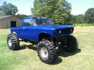 chevy luv mud trucks for sale in ga mud trucks for sale pinterest chevy 4x4 4x4 and. Black Bedroom Furniture Sets. Home Design Ideas