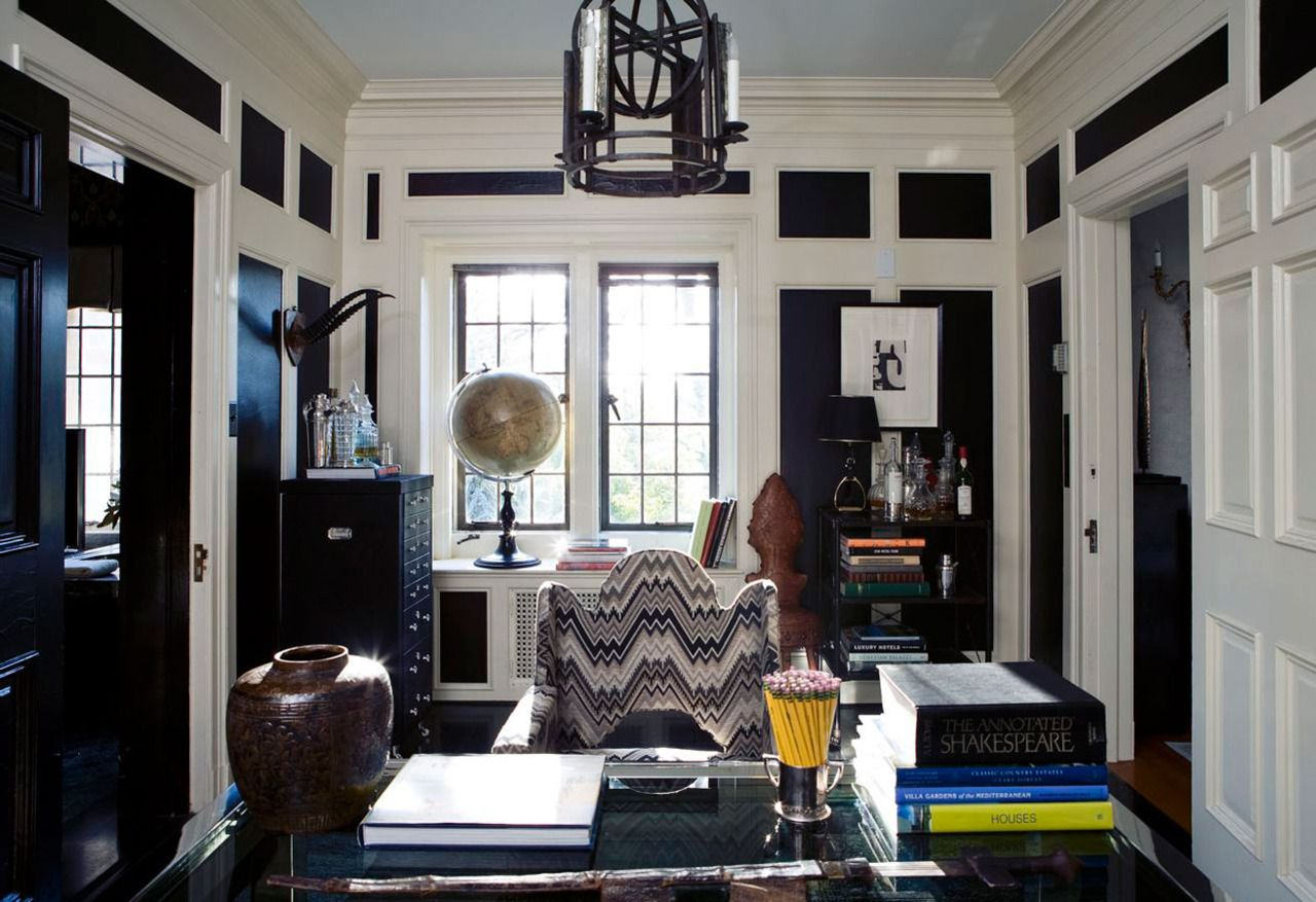 Great masculine space