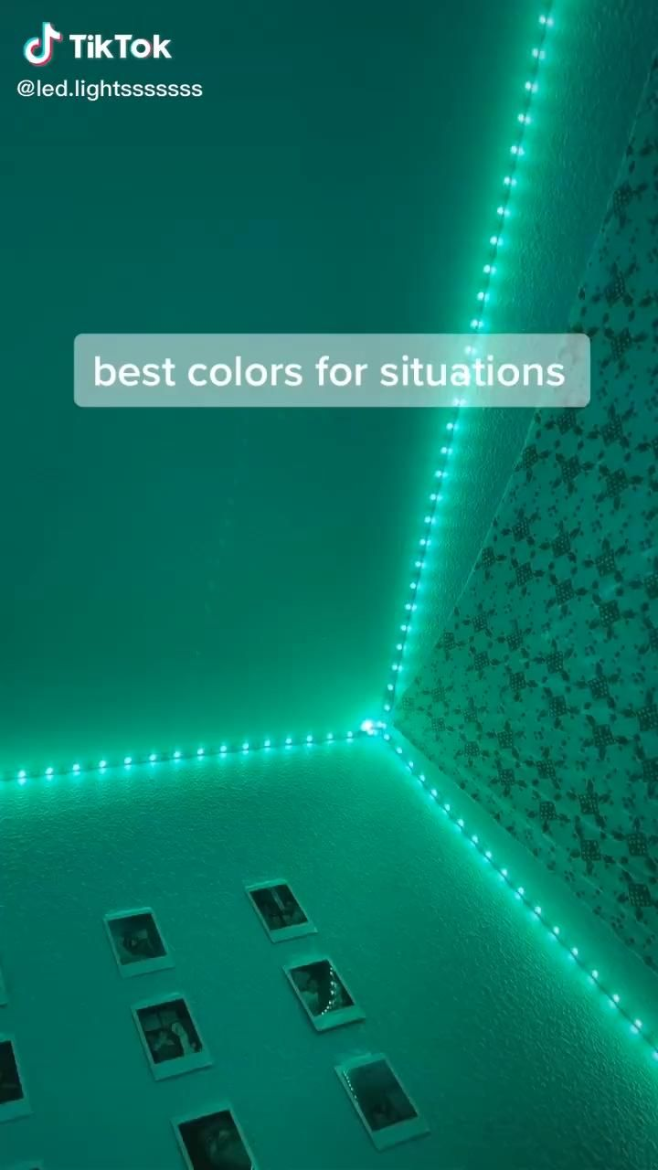 How To Make Pink On Led Lights Video Led Lighting Bedroom Led Room Lighting Led Lighting Diy