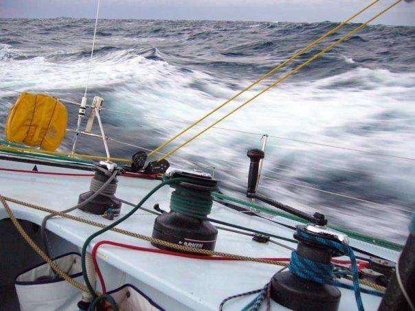 open class sailing