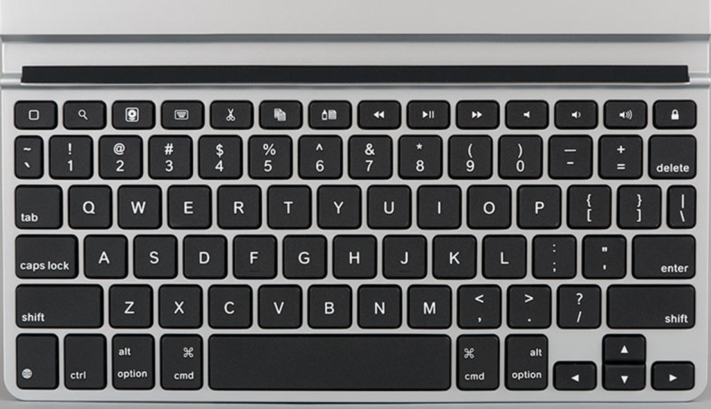 agency d3 keyboard for the communications hub