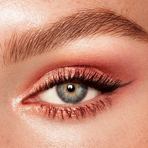 Rose Gold - Eyes To Mesmerise - Rose Gold Cream Eyeshadow
