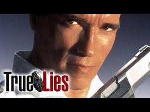 True Lies Assistir Filme Completo Dublado Em Portugues Assistir