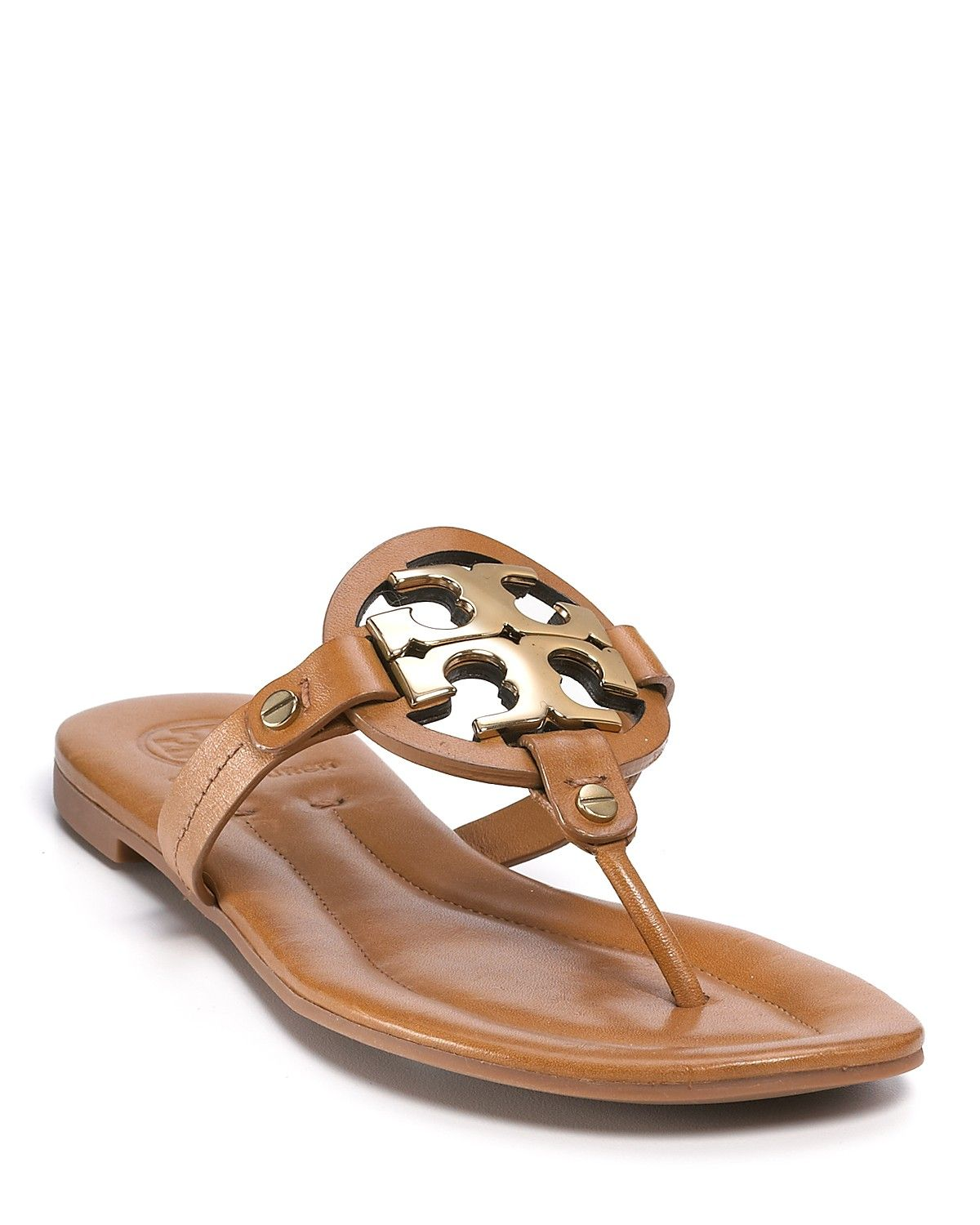 9e8b466f992833 Tory Burch Sandals - perfect for summer! Their a bit pricey for me though!