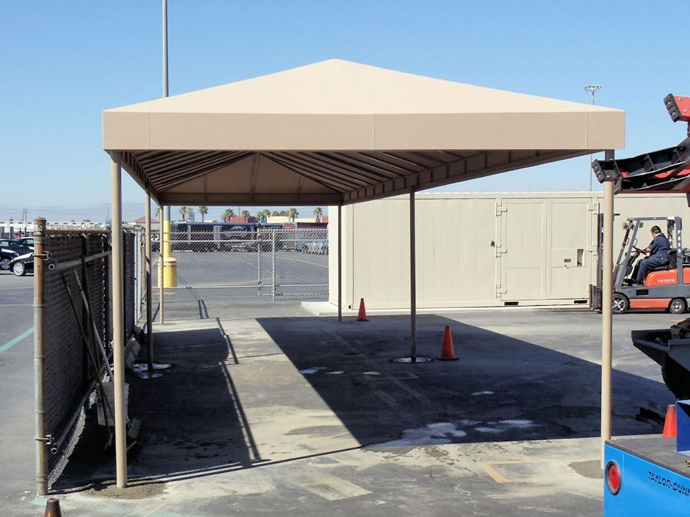 Industrial Awnings And Covers Carport canopy, Carport