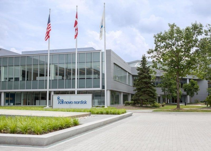 Novo Nordisk Looks To Saxenda Semaglutide To Squeeze Out Sales Growth As U S Vise Tightens Fiercepharma Novo Nordisk Price Fixing Diabetes