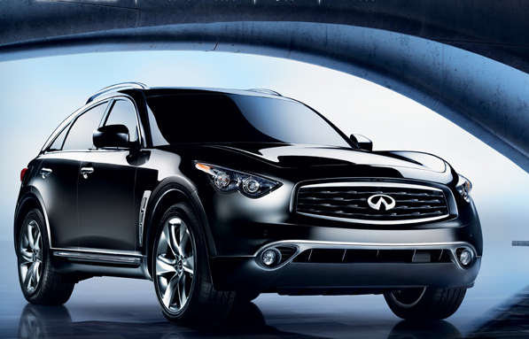 Pin By Rachel Buckley On In The Future Infiniti Fx35 Suv Cars Best Suv Cars