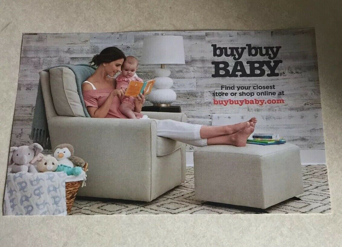 buy buy BABY 20 off one single item coupon In Store or