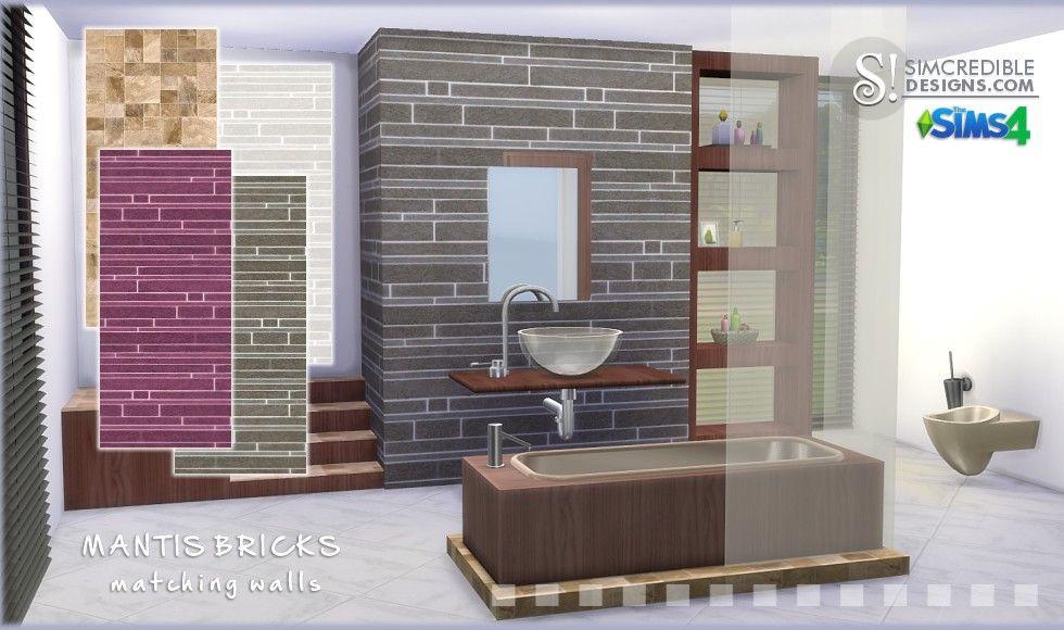 Pin von Christina Hurt auf Sims 4   Pinterest