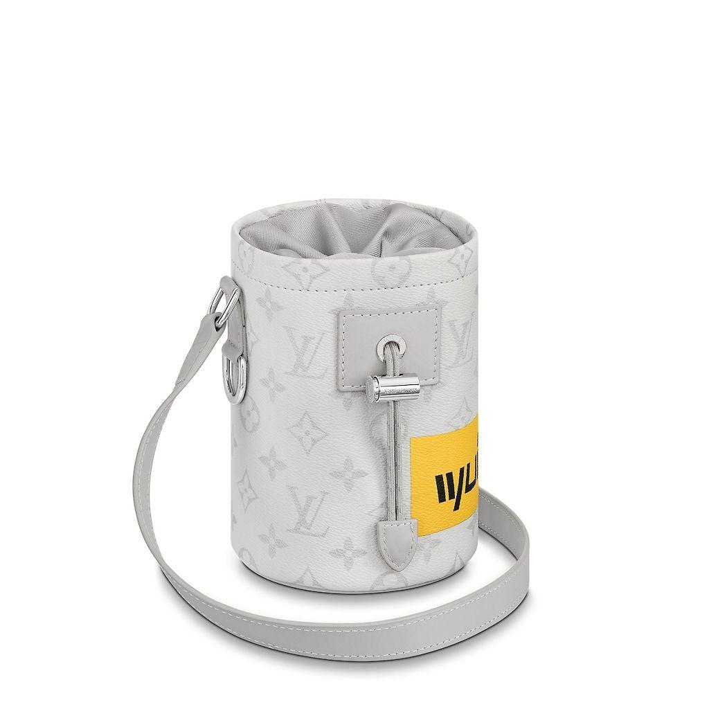 CHALK NANO BAG Monogram Other - Bags   LOUIS VUITTON