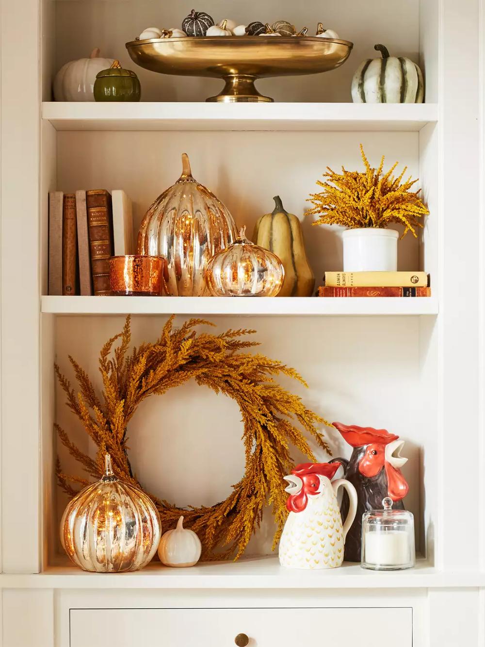 Fall Decor Ideas : Target  Fall thanksgiving decor, Fall