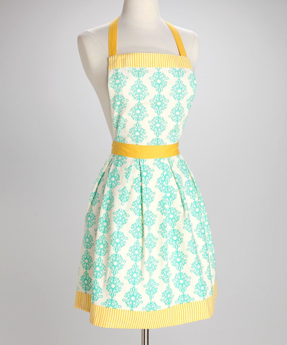 Brigitta Apron - Women | window shopping. | Apron, Sewing ...