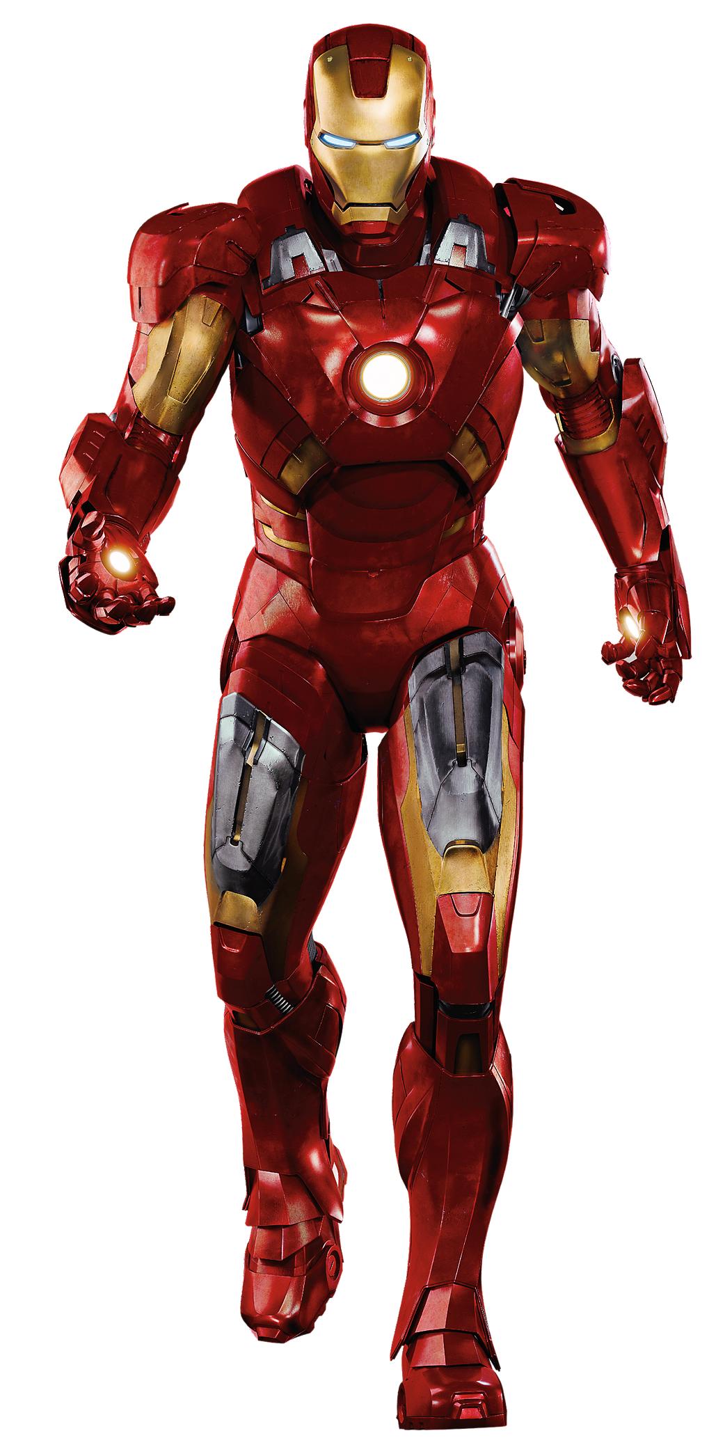 File:IronMan-Avengers.png - disneywiki | Robot's ...