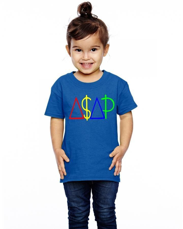 asap Toddler T-shirt