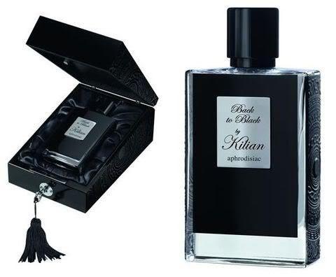 Kilian духи Back To Black купить
