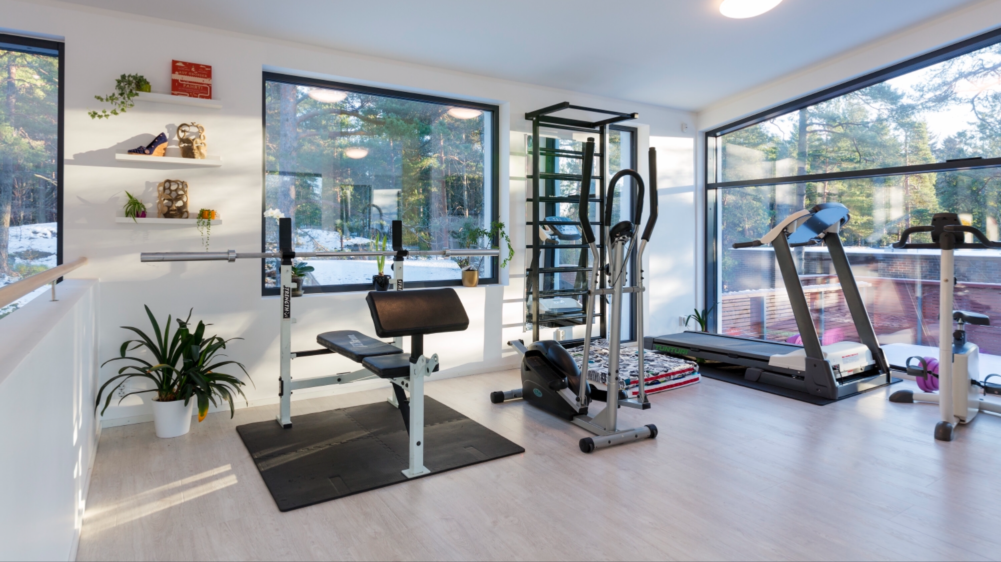How to Find the Best Gym for Your Health Goals - Corpus