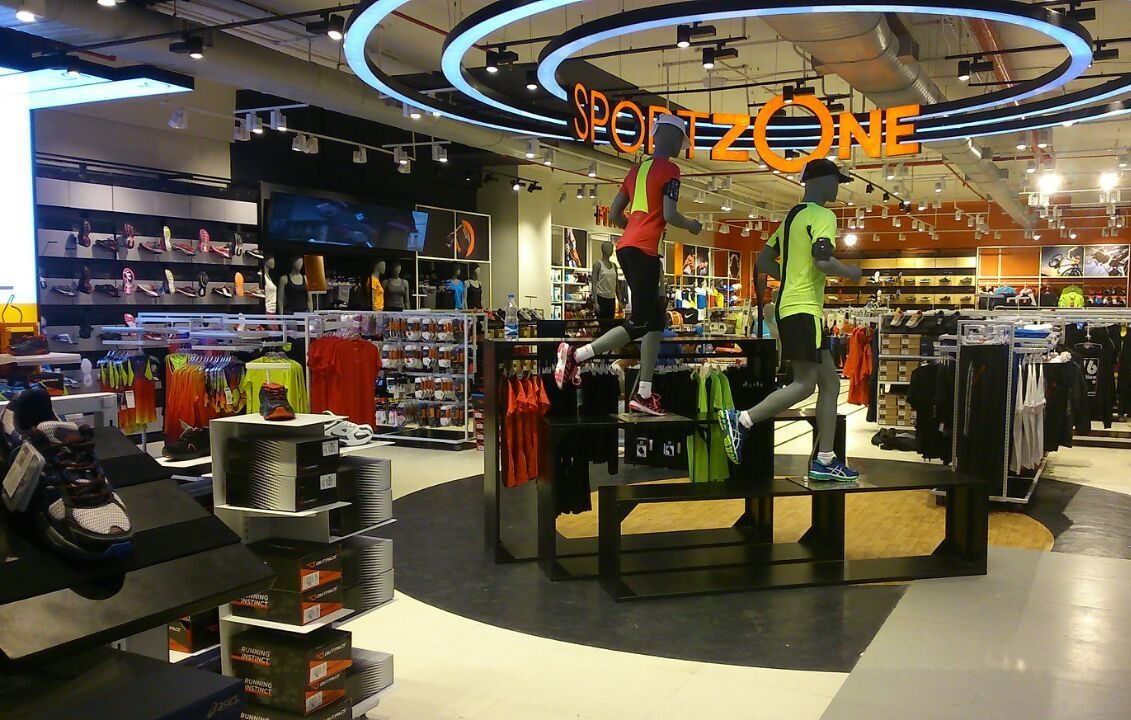 Sport Zone to Deploy RFID Across All Stores Deployment