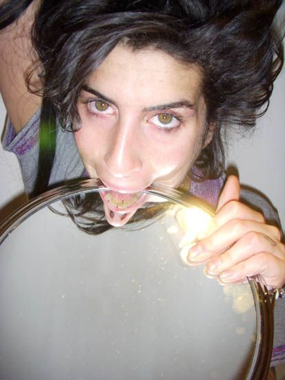 Amy Winehouse Fuck