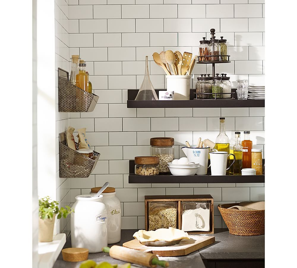 Pottery barn on barn and kitchens