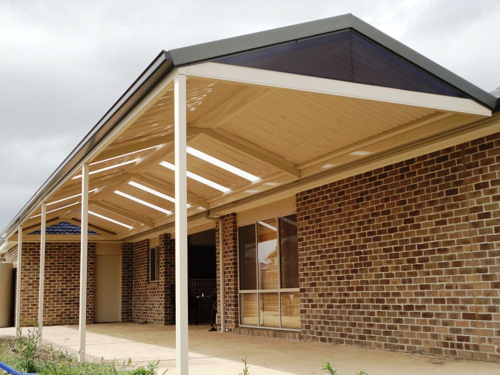 High Quality Gabled Roof Designs And Pictures For Your Pergola And Verandah Or Veranda |  Gable Outdoor Area | Pinterest | Roof Design, Pergolas And Verandas