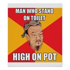 weed humor