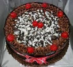 Resep Kue Tart Coklat Kukus Enak Kue Tart Tart Coklat Resep Kue
