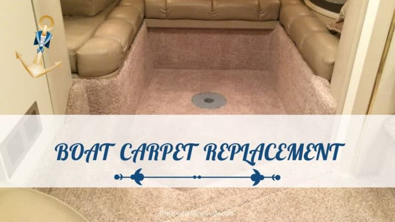 How To Replace A Boat Carpet Easy Carpet Replacement Steps In 2020 Carpet Replacement Boat Carpet Boat